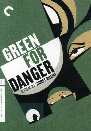 Green for Danger - Criterion Collection