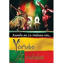 Rumba En La Habana Con