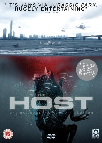 Gwoemul (The Host) / ������ (2006)