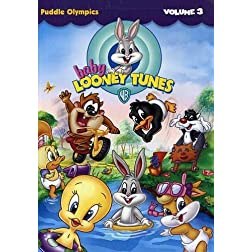 Baby Looney Tunes, Vol. 3 - Puddly Olympics