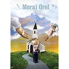 Moral Orel, Vol. 1, The Unholy Edition