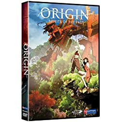 Origin - Spirits of the Past: The Movie