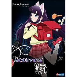 Moon Phase - Phase 4