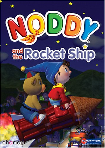 Noddy and the Rocketship v.2