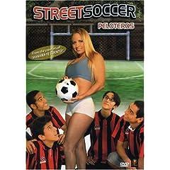 Street Soccer (Peloteros) (Sub)