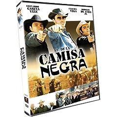 El De La Camisa Negra (Guy in the Bla