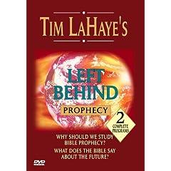 Left Behind Prophecy - Vol. 1