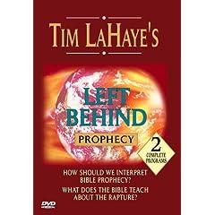 Left Behind Prophecy Vol. 2