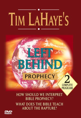 Left Behind Prophecy Vol. 2