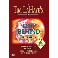 Left Behind Prophecy Vol. 3