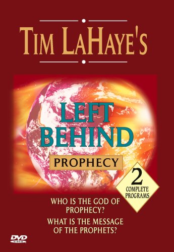 Left Behind Prophecy Vol. 3