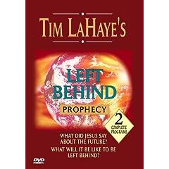 Left Behind Prophecy Vol. 4