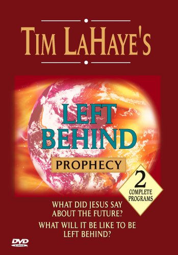 Left Behind Prophecy Vol. 4