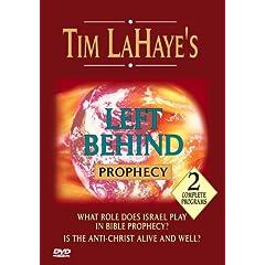 Left Behind Prophecy Vol. 5