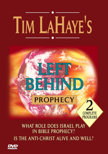 Left Behind Prophecy Vol. 5
