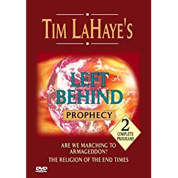 Left Behind Prophecy Vol. 6