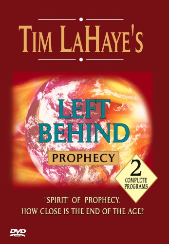 Left Behind Prophecy Vol. 7