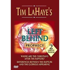 Left Behind Prophecy Vol. 8