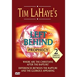 Left Behind Prophecy Vol. 8
