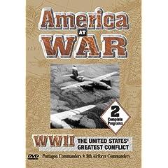 America At War: WWII, Vol. 5