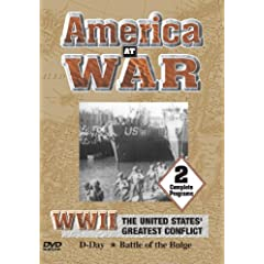 America At War: WWII, Vol. 6