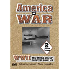 America At War: WWII, Vol. 7