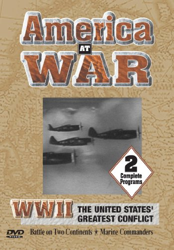 America At War: WWII, Vol. 7