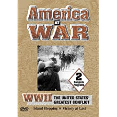 America At War: WWII, Vol. 8