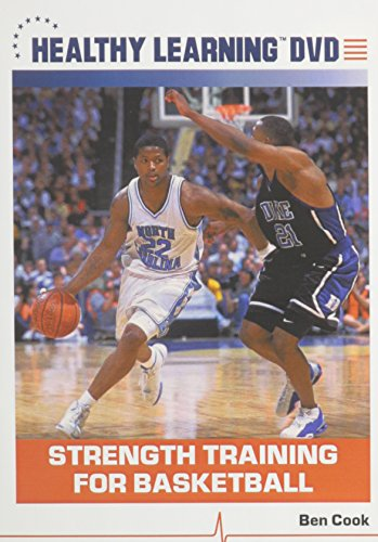 Strength Training for Basketball
