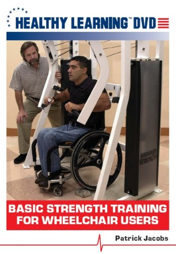 Basic Strength Training for Wheelchair Users