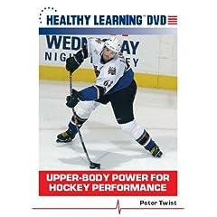 Upper-Body Power for Hockey Performance