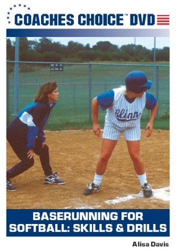 Baserunning for Softball: Skills & Drills