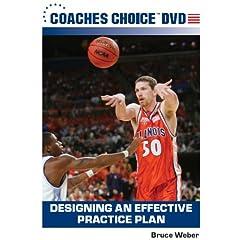 Designing an Effective Practice Plan