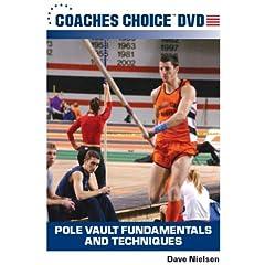 Pole Vault Fundamentals and Techniques