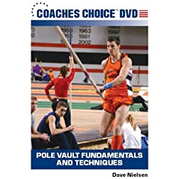 Pole Vault Fundamentals and Techniques