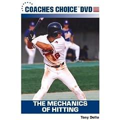 The Mechanics of Hitting
