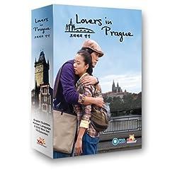 Lovers in Prague
