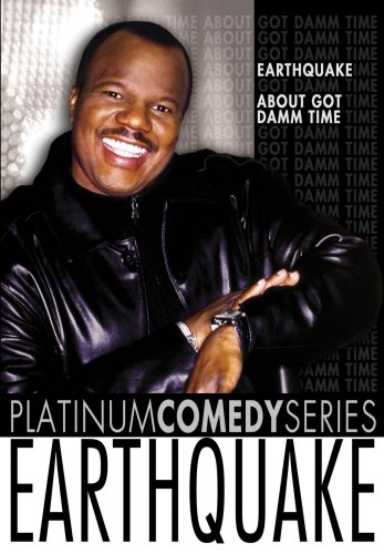 Platinum Comedy Series: Earthquake