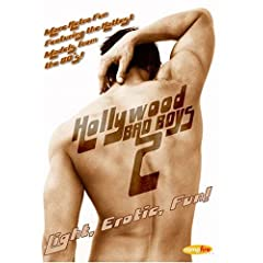 Hollywood Bad Boys Nude Auditions, Vol. 2