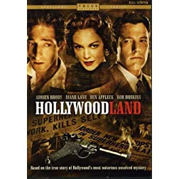 Hollywoodland (Full-Screen Edition)