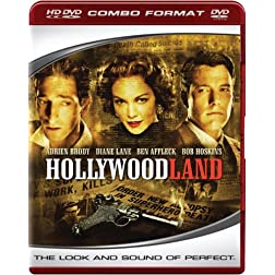 Hollywoodland (Combo HD DVD and Standard DVD)