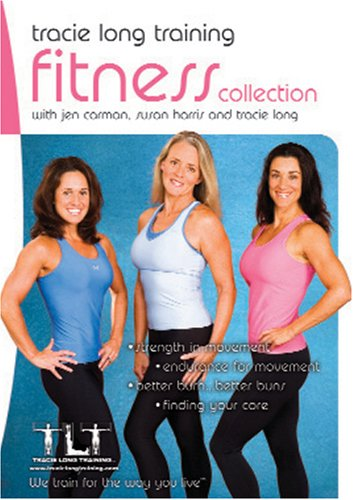 Tracie Long: Training - Fitness Collection