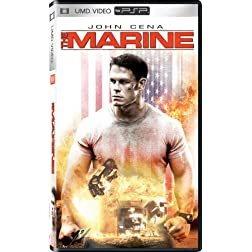The Marine (UMD Mini for PSP)