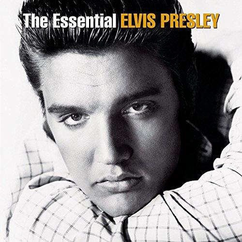 Elvis Presley - The Essential Elvis Presley - Lyrics2You