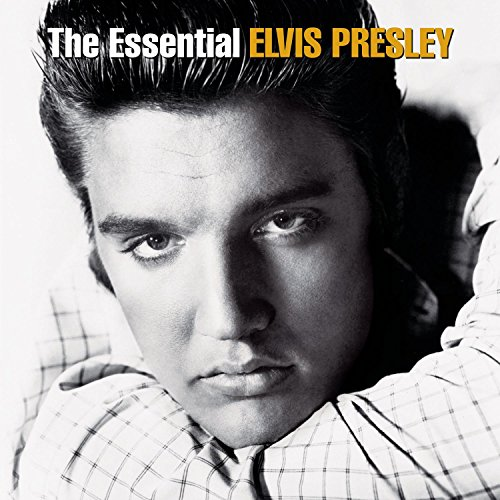 Elvis Presley - The Essential Elvis Presley - Zortam Music