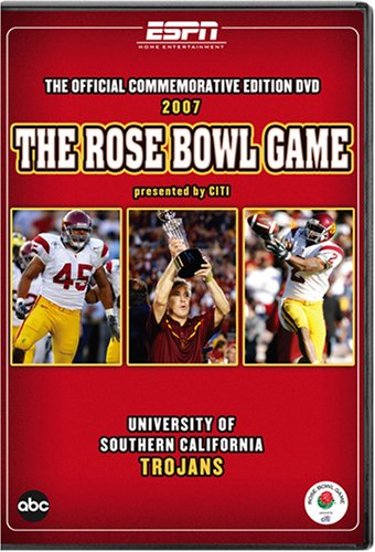 The 2007: The Rose Bowl Game
