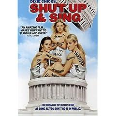 Dixie Chicks: Shut Up & Sing (Full Screen Edition)