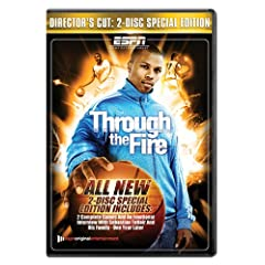Through the Fire: 2-Disc Special Edition