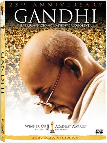 Gandhi (Widescreen Two-Disc Special Edition)