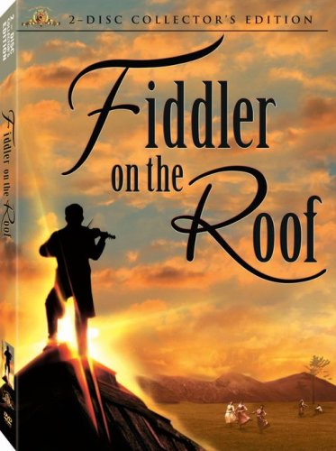 Fiddler on the Roof (2-Disc Collector's Edition)